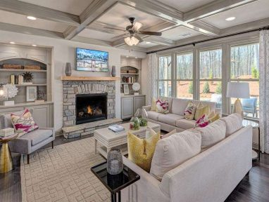 Haven-Design-Works-Atlanta-CalAtlantic-Herrington-Glen-Great-Room-coffer